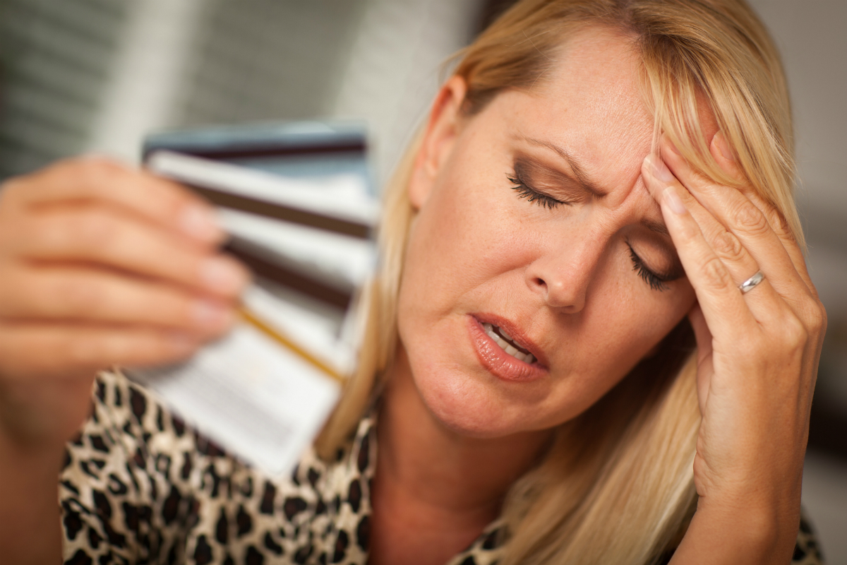 Are You Making These 4 Credit Card Mistakes?