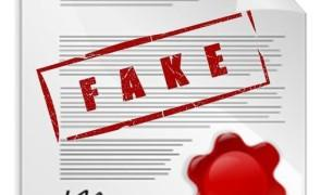 On The Lookout For Fake Car Insurance Offers Lowestrates Com