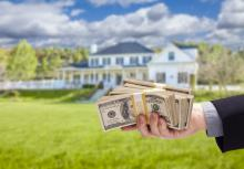 Growth in Home Prices Remains Strong Through July